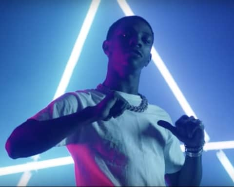 New Video A Boogie Wit Da Hoodie (Ft. Don Q) - Somebody
