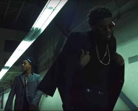 New Video Big K.R.I.T. (Ft. T.I.) - Big Bank