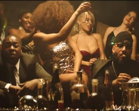 New Video Fabolous & Jadakiss (Ft. Swizz Beatz) - Theme Music