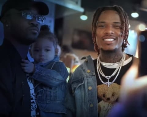 New Video Fetty Wap - Air It Out