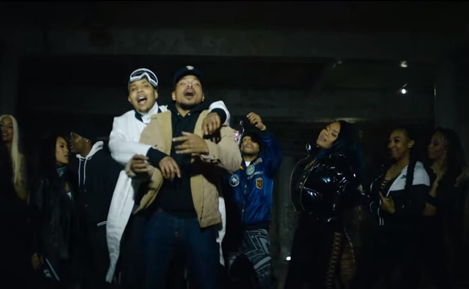 New Video G Herbo (Ft. Lil Uzi Vert & Chance The Rapper) - Everything (Remix)