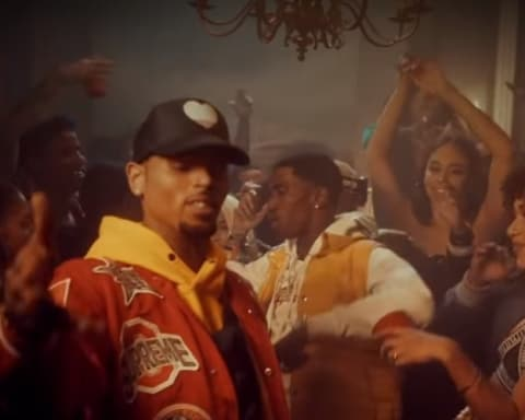 New Video King Combs (Ft. Chris Brown) - Love You Better
