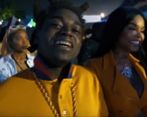 New Video Kodak Black - Fall Thru (Remix)