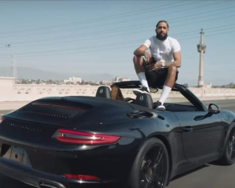 New Video Nipsey Hussle - Hussle & Motivate