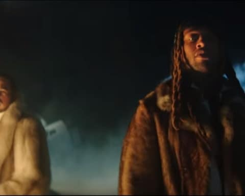 New Video Post Malone (Ft. Ty Dolla Sign) - Psycho