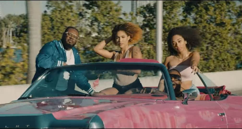 New Video Rick Ross (Ft. Kodak Black & T-Pain) - Florida Boy