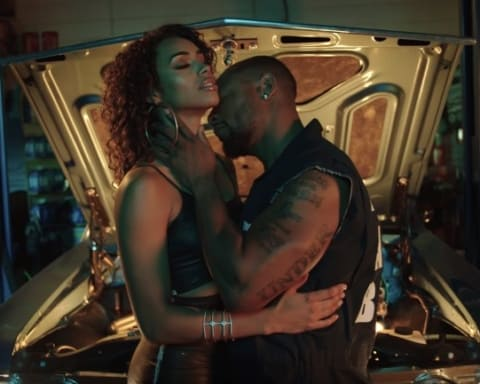 New Video Tank (Ft. Trey Songz & Ty Dolla Sign) - When We (Remix)