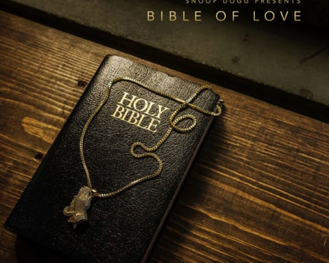 Snoop Dogg Releases 5 Songs From Upcoming Gospel Album Bible of Love