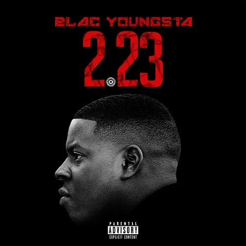 Stream Blac Youngsta's New Album 2.23