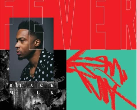 Stream Black Milk's New Album 'FEVER'