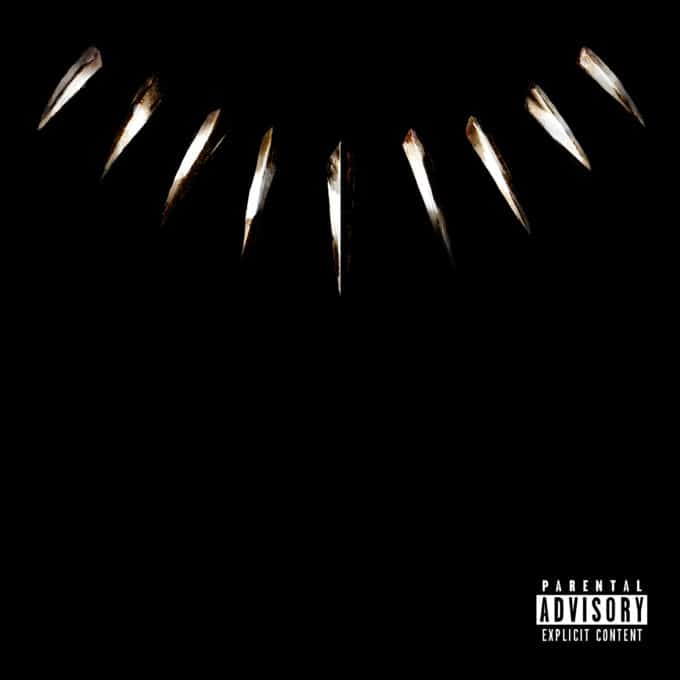 Stream Black Panther Soundtrack Feat. Kendrick Lamar, The Weeknd, Travis Scott, 2 Chainz, Jay Rock, Vince Staples & More