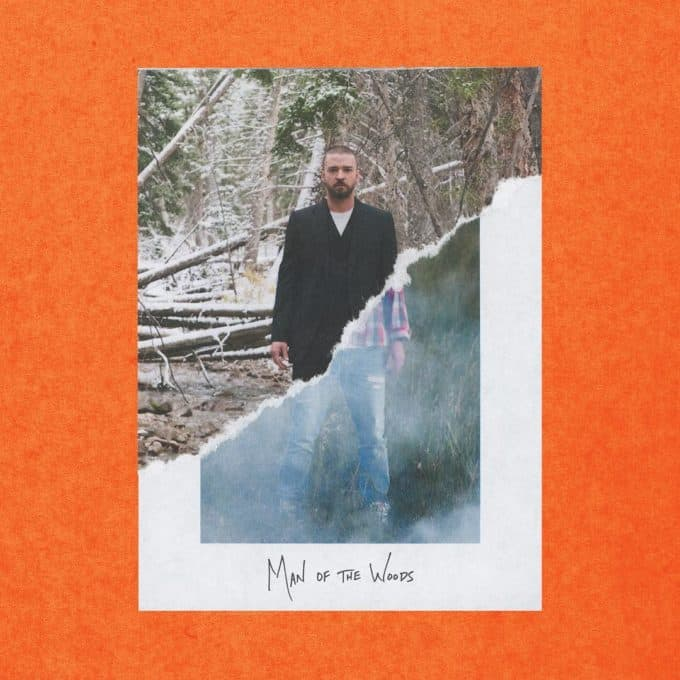 Stream Justin Timberlake's New Album Man of the Woods