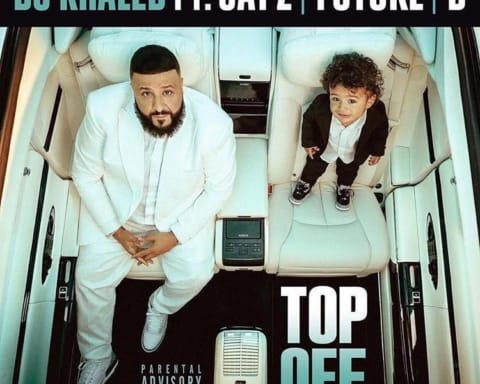 DJ Khaled Ft. Jay-Z, Future & Beyonce - Top Off