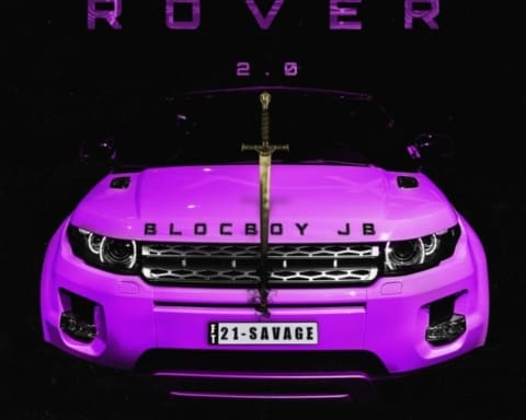 New Music BlocBoy JB (Ft. 21 Savage) - Rover 2.0