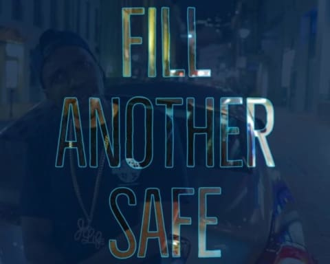 New Music Currensy - Fill Another Safe