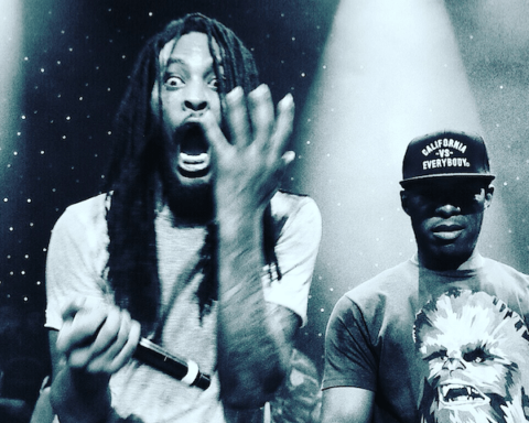 New Music DJ Whoo Kid & Waka Flocka Flame - Gucci Gang (Remix)