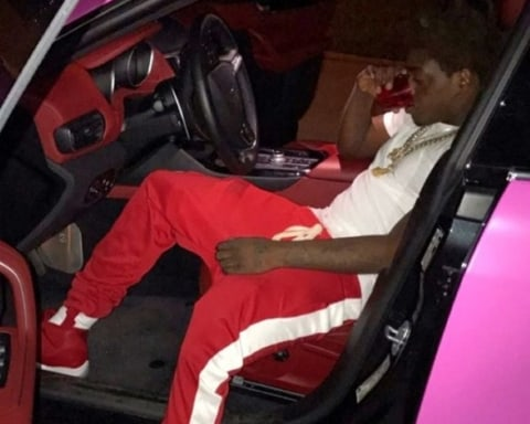 New Music Kodak Black - Believe This Sht