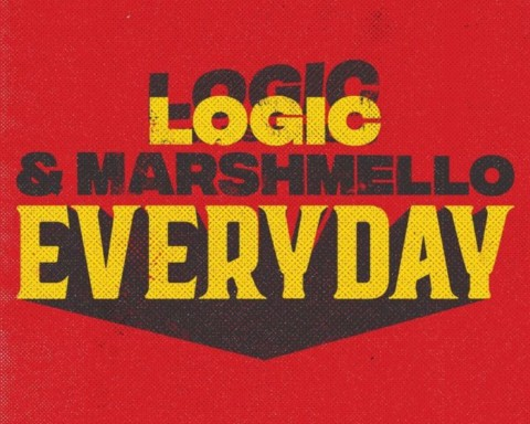 New Music Logic & Marshmello - Everyday