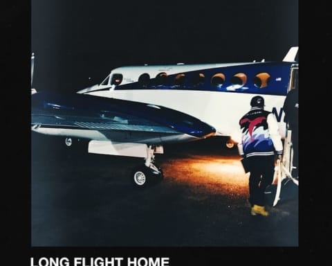 New Music Rob Markman - Long Flight Home