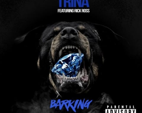 New Music Trina (Ft. Rick Ross) - Barking