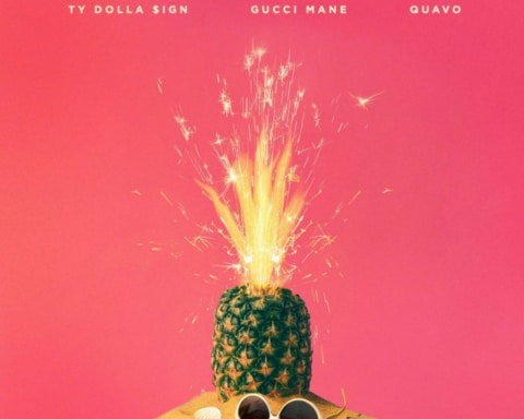 New Music Ty Dolla Sign (Ft. Gucci Mane & Quavo) - Pineapple