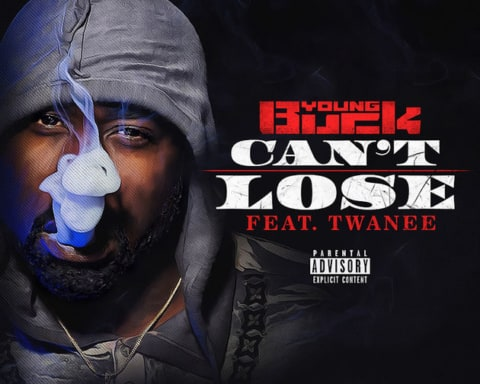 New Music Young Buck (Ft. Twanee) - Can't Lose