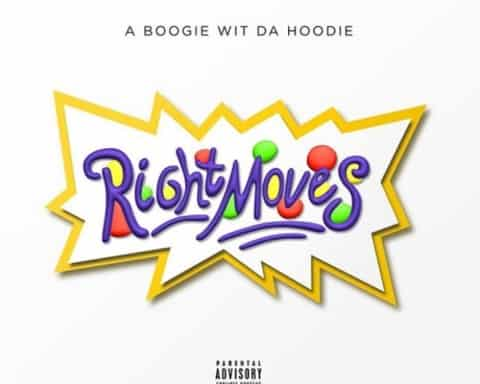 New Video A Boogie Wit Da Hoodie - Right Moves