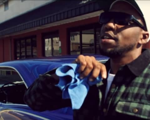New Video Currensy - Billy Ocean