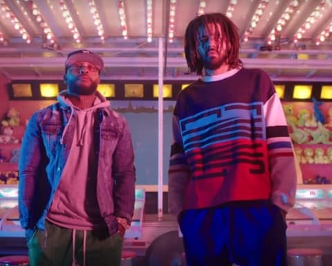 New Video Royce Da 5'9 (Ft. J. Cole) - Boblo Boat