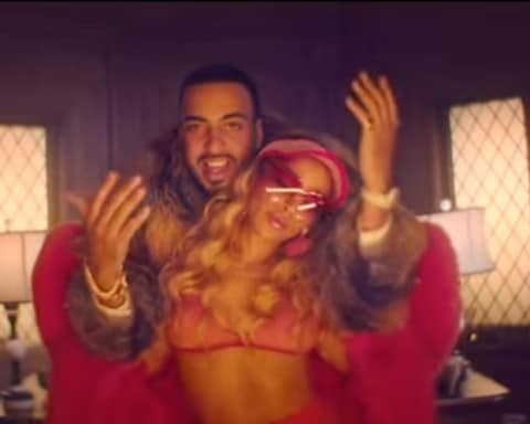 New Video Tinashe (Ft. Ty Dolla Sign & French Montana) - Me So Bad