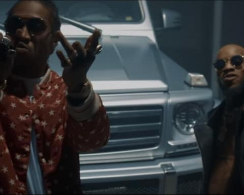 New Video Tory Lanez (Ft. Future) - Real Thing