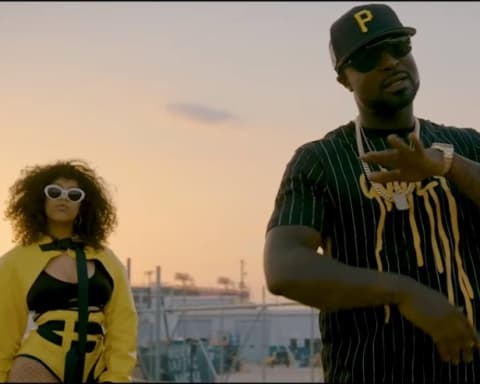 New Video Young Buck (Ft. Twanee) - Can't Lose