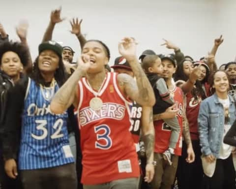 New Video Young M.A. - Praktice