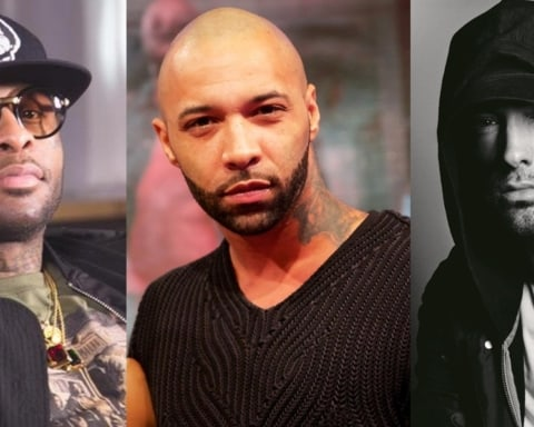 Royce Da 5'9 Says Joe Budden Went Too Far Critiquing Eminem; Joe Budden Responds