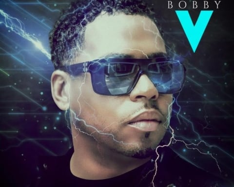 Stream Bobby V's New Electrik Album