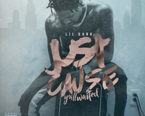 Stream Lil Durk's New 'Just Cause Y'all Waited' EP
