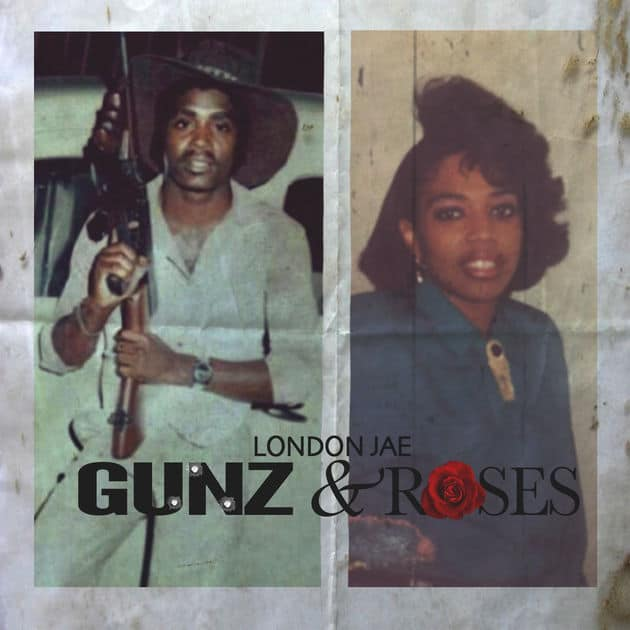 Stream London Jae New Album 'Gunz & Roses' Feat. Travis Scott, Kehlani, B.o.B, T.I. & More