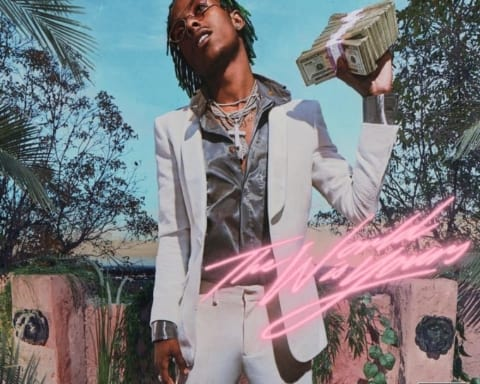 Stream Rich The Kid's Debut Album 'The World Is Yours' Feat. Kendrick Lamar, Future, Quavo, Offset, Chris Brown, Rick Ross & More