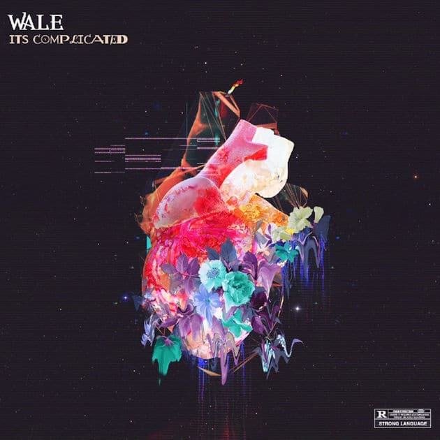 Stream Wale's New Surprise EP It's Complicated