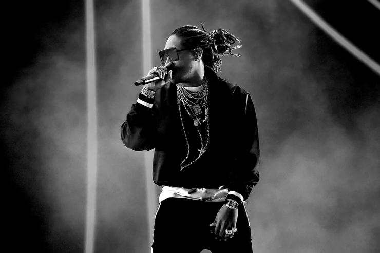 Watch Future Previews New Music in 'Superfly' Movie Trailer