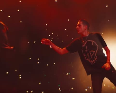 Watch G-Eazy's New Documentary 'These Things Happened'