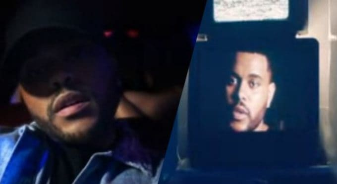 Watch The Weeknd Drops Videos For 'Try Me' & 'Call Out My Name'
