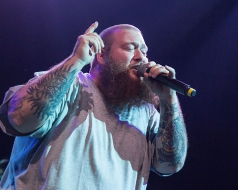 Action Bronson Leaves Atlantic Records; Announces New Project 'White Bronco Tape'