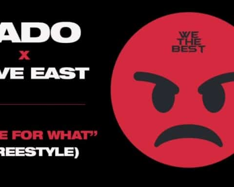 Dave East & Vado - Nice For What Freestyle