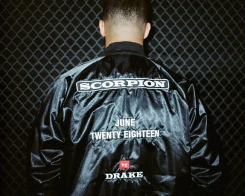 Drake Announces New Album Scorpion Releasing in June
