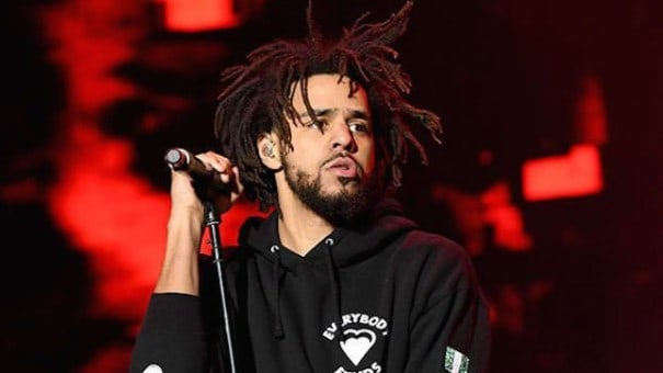 J. Cole Announces New Album K.O.D. Releasing On 20th april