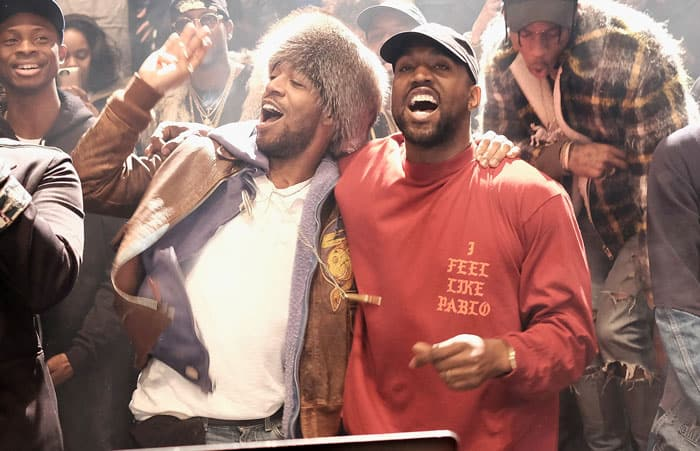 Kanye West Announces Release Date For Solo Album, Joint Album with Kid Cudi, Solo Albums of Teyana Taylor & Pusha T