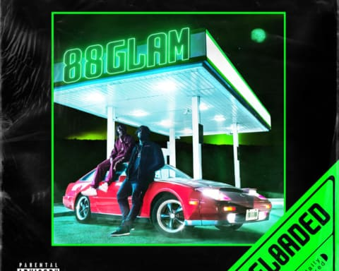 New Music 88GLAM (Ft. NAV & 2 Chainz) - Bali (Remix)