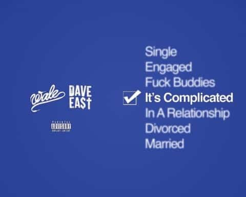 New Music Dave East - Complicated (Remix)