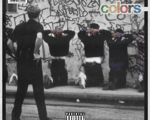 New Music Freddie Gibbs, G Perico & Mozzy - Colors
